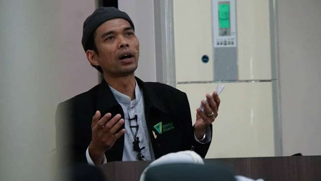 Ada Alasan Kuat Ustaz Abdul Somad Ceraikan Istrinya