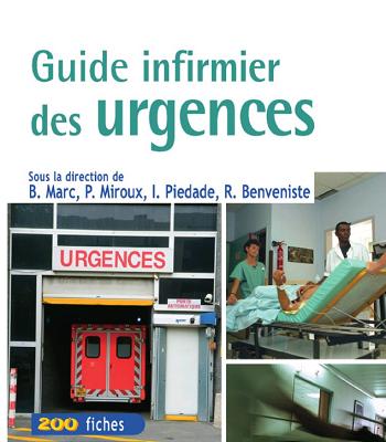 guide-infirmier-des-urgences-200-fiches pdf