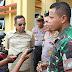 Dandim 0703/Cilacap : Bersama Elemen Masyarakat TNI Siap Menghadapi Spektrum Ancaman Bencana Alam