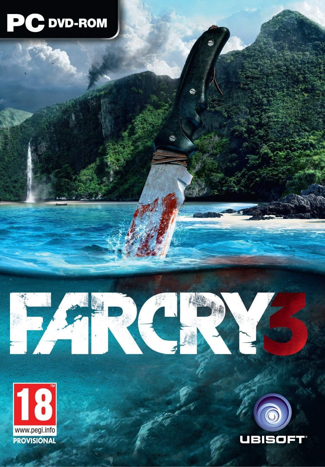 Far Cry 3 {Complete Edition} ^*RELOADED + ElAmigos +