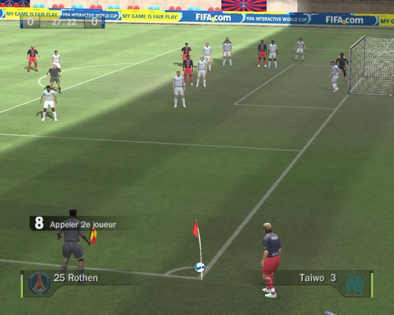 لعبة fifa 2013 مضغوطة بحجم 20 ميجا