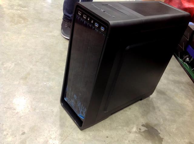 A Quick Run on Pikom PC Fair 2013 201