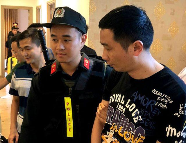 Cảnh giác người Trung Quốc thao túng đất đai và phạm tội (luật dẫn độ) trên đất nước Việt Nam 4