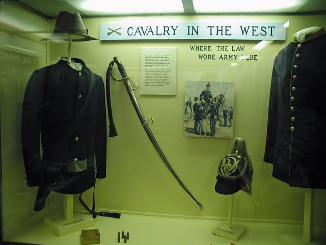 Fort Laramie Museum