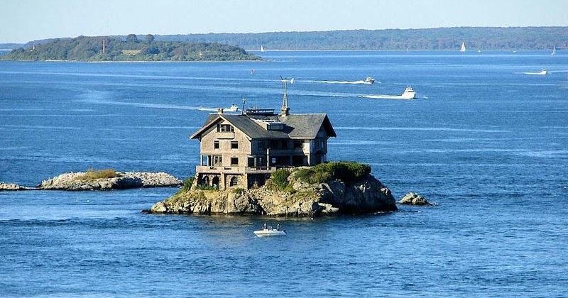 Spiritual Vigor Clingstone The House On The Rock