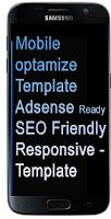 Mobile Optimize Template
