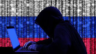 Russian Hackers Trying To Steal Vaccine Research, Intelligence Agency Say