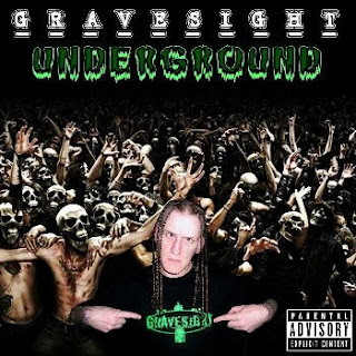 Gravesight - Underground (2012)