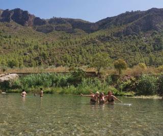Argelita, provincia de Castellón.