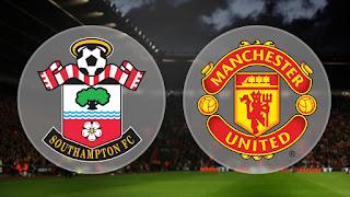 Саутгемптон – Манчестер Юнайтед смотреть онлайн бесплатно 31 августа 2019 прямая трансляция в 14:30 МСК.
