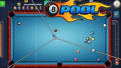 دانلود 8 ball pool برای اندروید