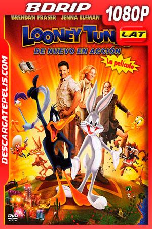 Looney Tunes: De nuevo en acción (2003) FULL HD 1080p BDRip Latino – Ingles
