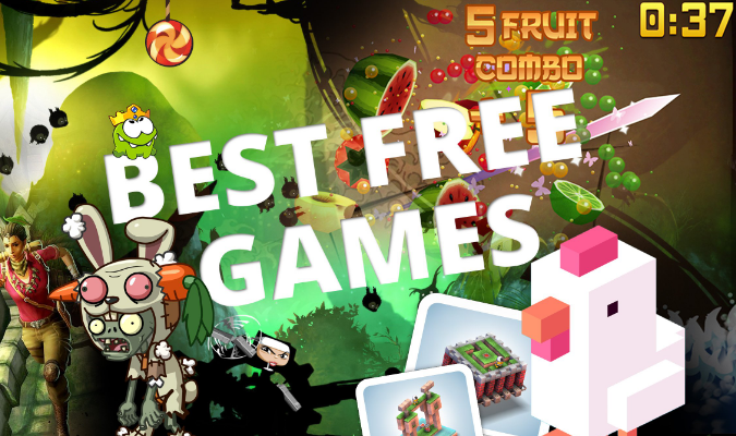Games Gratis Download Android