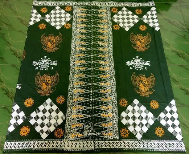 Sarung Batik Nu Motif Garuda