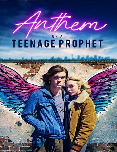 pelicula Himno de un profeta adolescente (2018)