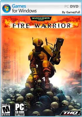 Warhammer 40,000 Fire Warrior PC Full Español