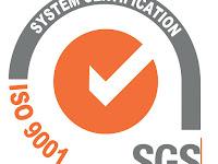 Download Logo ISO 9001 Vector CDR
