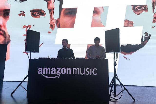 GeekMarloz l Amazon México