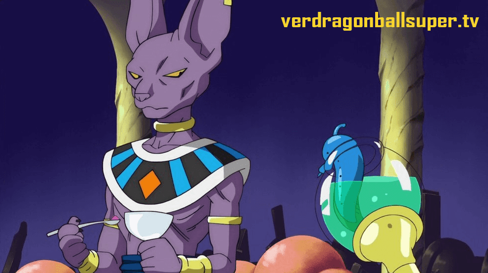 Dragon Ball Super Capítulo 3 Sub Español