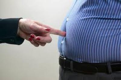 6 عوامل تمنعك من فقدان دهون البطن..