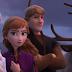 Elsa testa seus poderes no primeiro teaser de Frozen 2; Assista