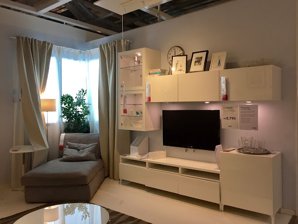 [November Special] One fine day in IKEA Cheras