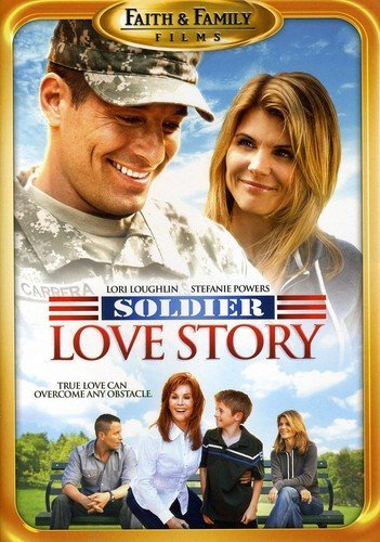 Faith and Family's Soldier Love Story launched the 2009 Countdown to Mother's Day on the Hallmark Channel, thus feeding the confusion as to whether or not it is a Hallmark movie.