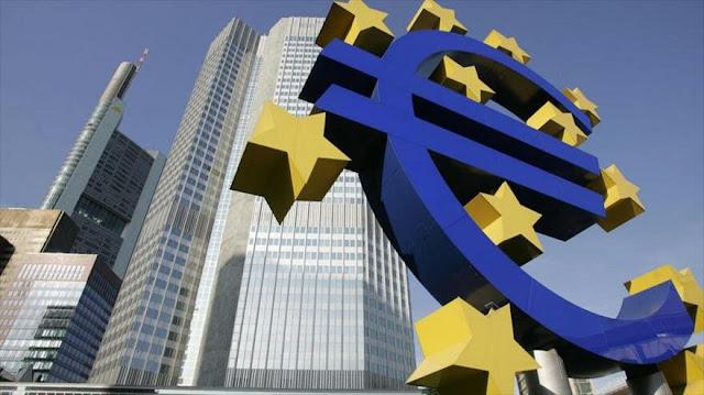 Guerra comercial y Brexit ponen en riesgo de recesión la eurozona