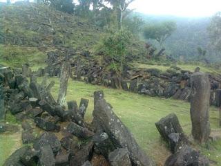 Gunung Padang, Situs Megalitik Terbesar di Asia Tenggara