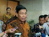 Sikap Plin-Plan Wiranto Soal Larangan Demo di Masa Tenang Pilgub