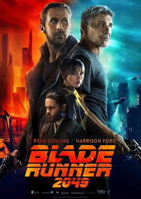 Blade Runner 2049 2017 DVD R1 NTSC Latino