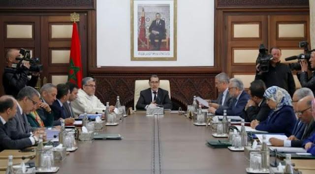 المغرب... الحكومة تتجه إلى توجيه ضربة قوية لمواقع التواصل الإجتماعي المضللة