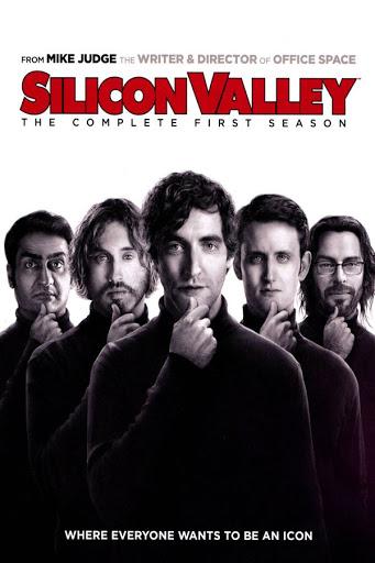 Silicon Valley | Temporada 1 | HBO