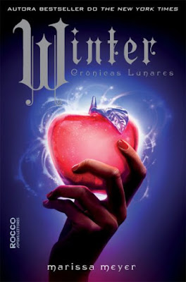 Winter - Marissa Meyer | Resenha