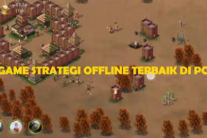 GAME STRATEGI OFFLINE TERBAIK DI PC FREE TERBARU