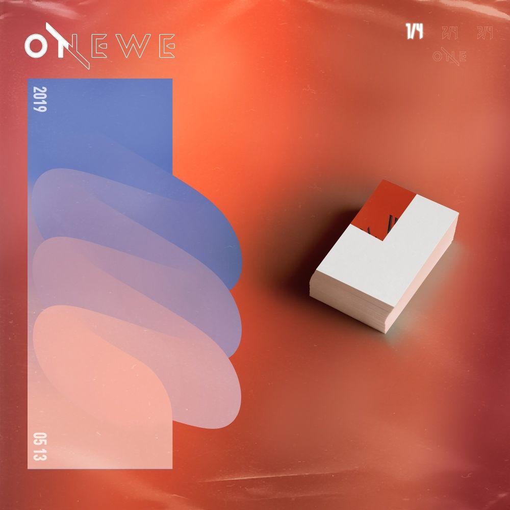 ONEWE – 1/4 – EP