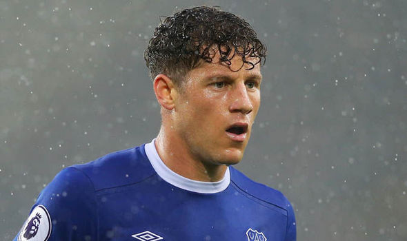 Chelsea boss Antonio Conte still wants Ross Barkley