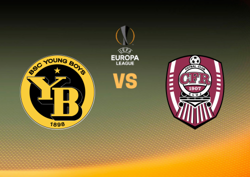 Young Boys vs Cluj  Resumen