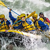 Refreshing River Rafting at Kolad