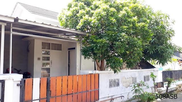 Rumah Second Full Renov Tanah Luas GARDENIA 82/150 Citra Indah City - 475 jt