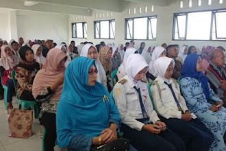 Penerimaan Siswa Baru Tahun Pelajaran 2018/2019 jalur Minat Bakat