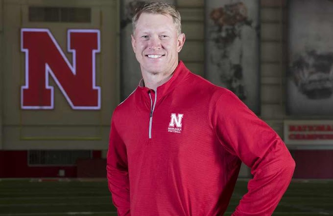 Is Scott Frost Getting Separated from Wife? Details on His Wife & Married Life