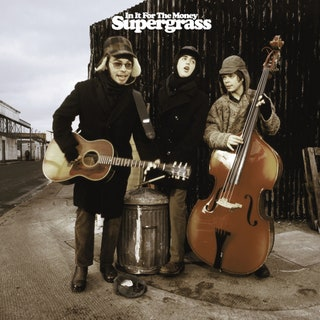 Supergrass - In It for the Money (Remastered Expanded Edition) Music Album Reviews