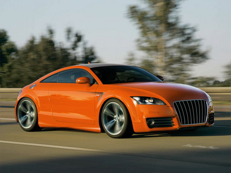 beautiful audi car new - photo #8