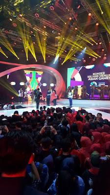 Obor Asian Games 2018 Di Perkenalkan