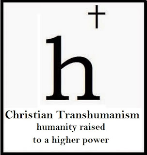 Christian Transhumanism is the Holy Spirit of Humanity, it is conscious evolution.