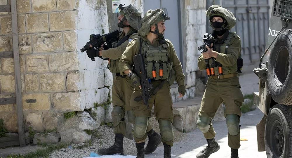 إعلام: إسرائيل تستعد للحرب