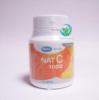 Nat C 1000 Tidak Lebih Bagus Dari Glow Enhanz