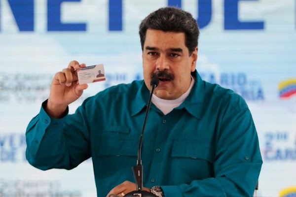 Nicolas Maduro Entregara Nuevas Sorpresas con el @CarnetDLaPatria #PetroAguinaldo  + ¿Como SINCRONIZAR Wallet Petro con PLATAFORMA PATRIA?