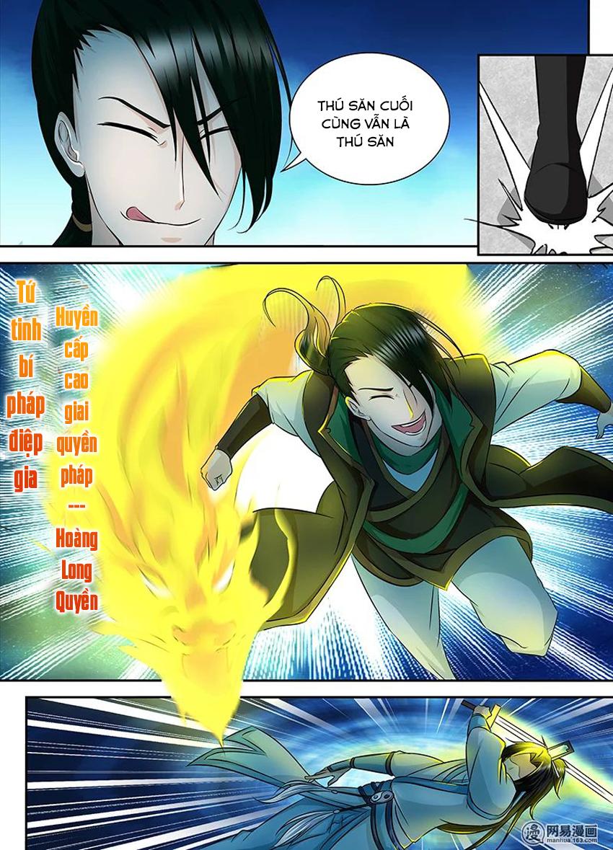 Vĩnh Hằng Chí Tôn - Chapter 89 - Pic 6